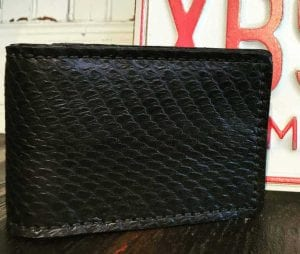COBRA BILL-FOLD WALLET