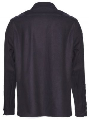CPO Wool Shirt Schott NYC