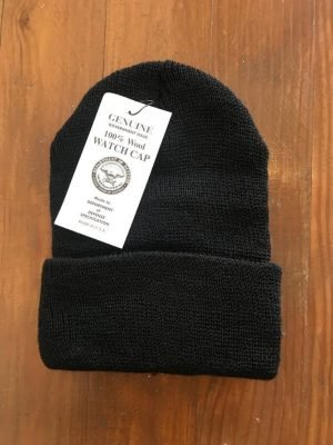 Rothco Wool G.I. Watch Cap