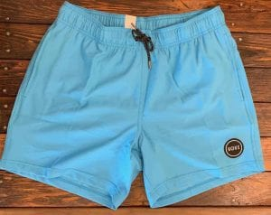 Kove Ziggy 16″ Swim Trunks