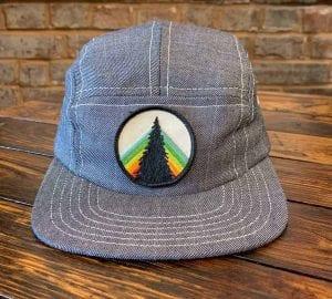 Flipside Hats Adrian Eco Camp Cap