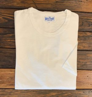 The Rite Stuff Slub Yarn Tee