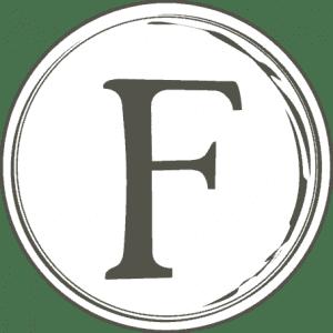 Flipside Hats Circle Logo
