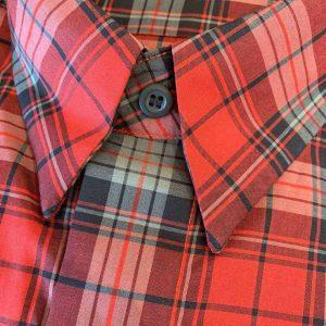 Fred Perry Bold Tartan Shirt