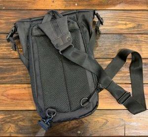 Harvest Label Axis Black Sling Pack