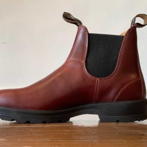 Blundstone 1440 Redwood Chelsea Boots