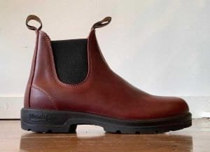Blundstone 1440 Redwood Chelsea Boots