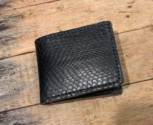 Cobra Classic Billfold Wallet