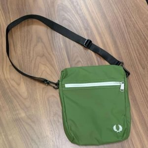 Fred Perry Side Bag L6222