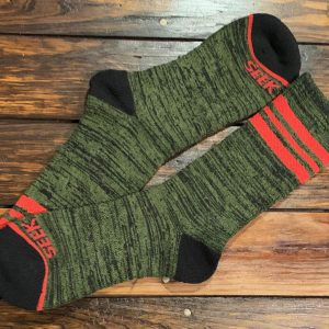 Green Cove Collective Camp Socks