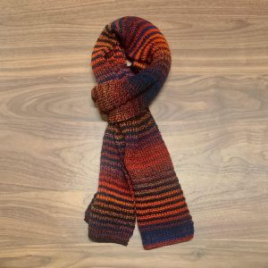Chelache Transition Knitted Scarf