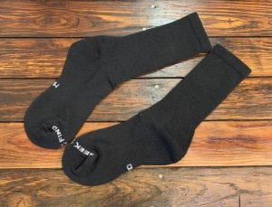 Green Cove Collective Standard Issue Socks