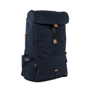 PKG Carry Goods Cambridge Navy Backpack