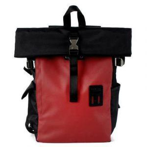 Neo Rolltop Backpack Harvest Label