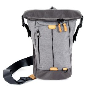 Harvest Label Axis Grey Sling Pack