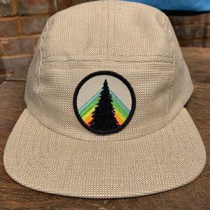Flipside Hats Maddox Eco Camp Cap