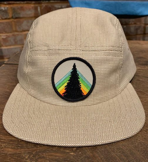 Flipside Hats Maddox Eco Camp Cap
