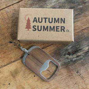 Autumn Summer Co. Missouri Bottle Opener  Key Fob