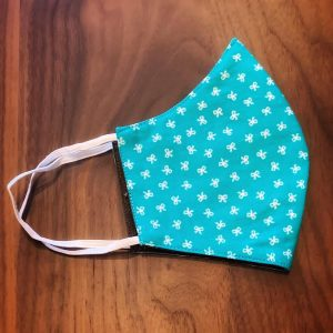 Bows Face Mask
