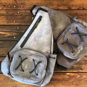 Venque Saddle Sling Bag