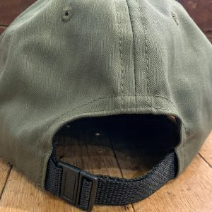 The Ampal Creative More Parks Two Strapback