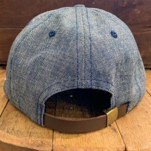The Ampal Creative Wild Horses Strapback Hat
