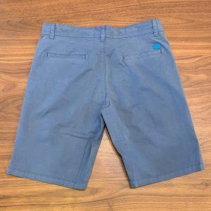 Panareha Turtle Bermuda Shorts Vintage Indigo