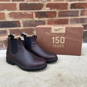 Blundstone 150 Chelsea Boots Limited Edition