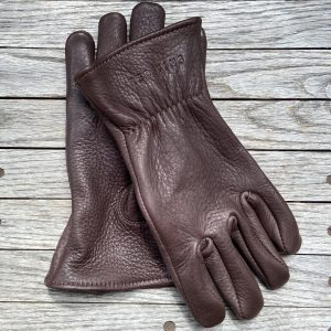 Red Wing Heritage Unlined Buckskin Gloves