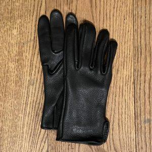 Schott NYC A102 Deerskin Leather Gloves