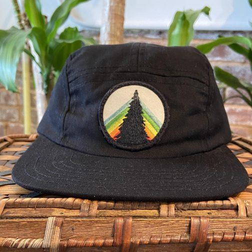 Flipside Hats Leaf Eco Camp Cap