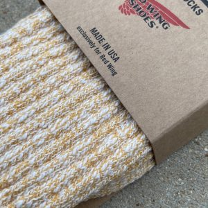 Red Wing Heritage Cotton Ragg Socks