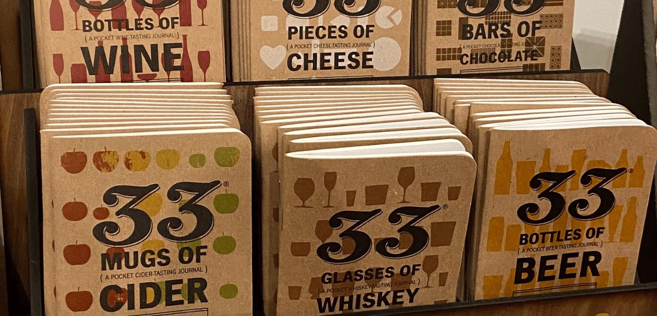 33 Books Co.