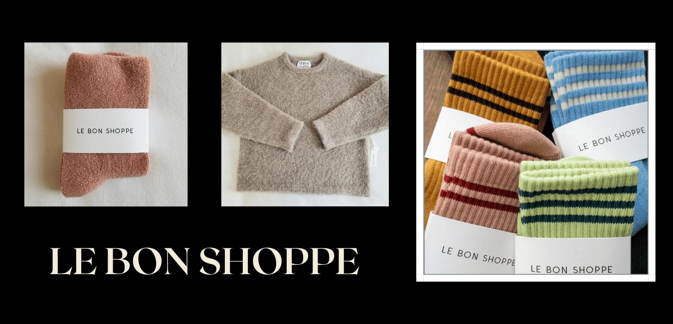 Le Bon Shoppe
