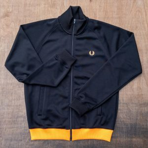 Fred Perry J9810 Track Jacket Made in Japan