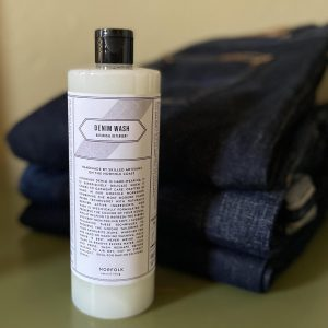 Norfolk Natural Living Natural Denim Wash
