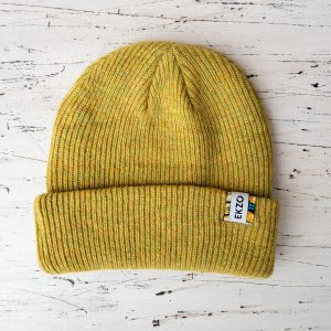 Ekzo Merino Wool Beanies