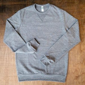 Royal Apparel Triblend French Terry Crew 42108