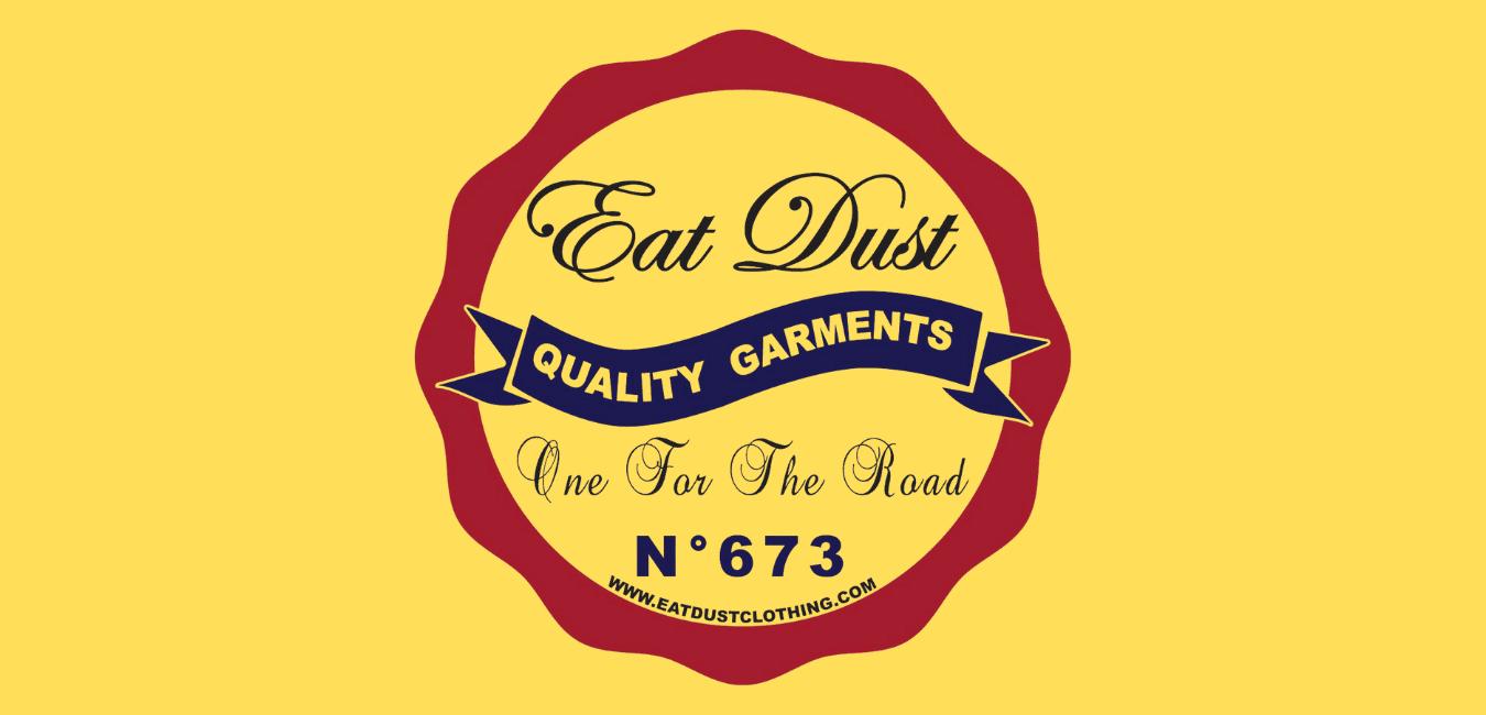 Eat Dust at Crimson Serpents Outpost