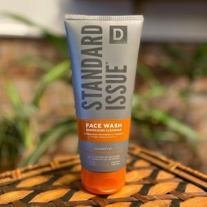 Duke Cannon Standard Issue Face Wash