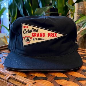 The Ampal Creative Catalina Grand Prix Strapback