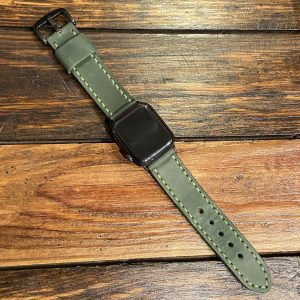 Stitched 40MM Apple Watch Band