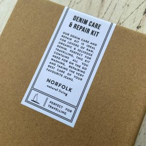 Norfolk Natural Living Denim Care Kit