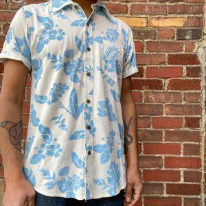 Tropikal Kabron Organic Bamboo Shirt