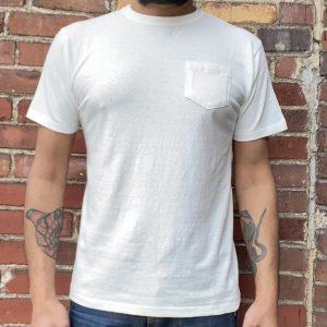 Sunray Sportswear Hanalei Off White Tee