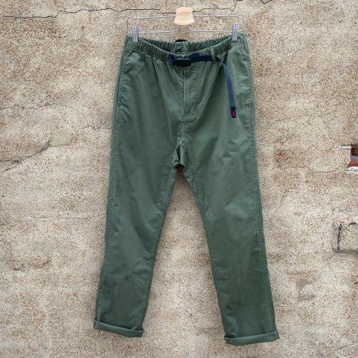Gramicci Olive NN Pants