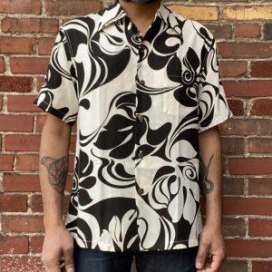An Original Kalakaua Ka' Ala Aloha Shirt