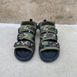 Gramicci Camo Belt Sandals