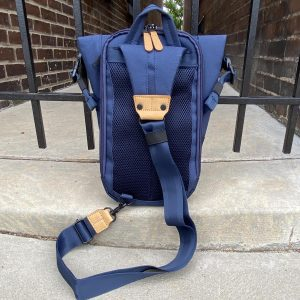 Harvest Label Axis Navy Sling Pack
