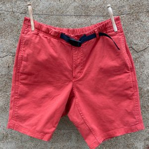Gramicci Terracotta NN Shorts